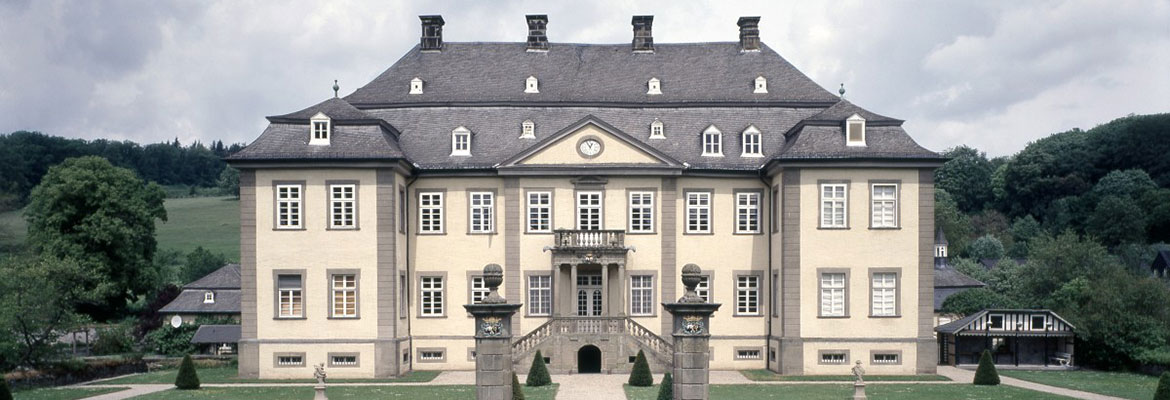 Billedresultat for Schloss Körtlinghausen